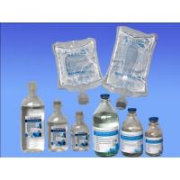 China Sodium Chloride Injection on sale