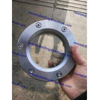 Wholesale 4 Stainless Steel Flange Sight Glass from china suppliers