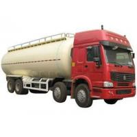 Buy cheap Oil Tank Truck from wholesalers