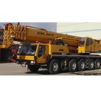 Buy cheap QY130K Truck Crane from wholesalers