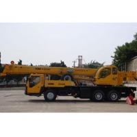 Buy cheap QY25K5 Truck Crane from wholesalers