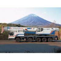 Buy cheap QY90V533 Truck Crane from wholesalers
