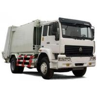Buy cheap Garbage Truck from wholesalers