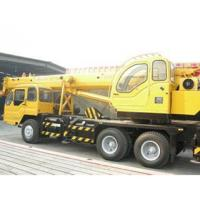 Buy cheap Truck Crane from wholesalers