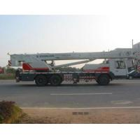 Buy cheap QY40V532 Truck Crane from wholesalers