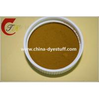 Buy cheap Disperse Yellow 119 from wholesalers