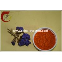 Buy cheap Contact Now Disperse Yellow 54 from wholesalers