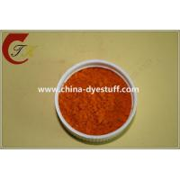 Buy cheap Disperse Yellow 241 from wholesalers