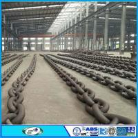 Marine Studlink Anchor Chain