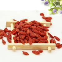 Wholesale Ningxia Grade A 550 Dried Goji berry Exported dried fruit Goji berry Health fruit from china suppliers