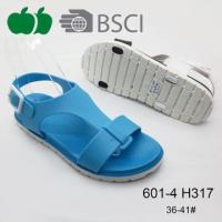Wholesale High Quality New Arrival Popular Style Soft Woman Sandal from china suppliers