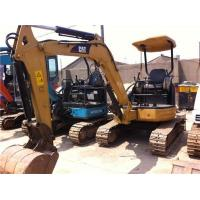 Buy cheap Used CAT 303 Mini Excavator from wholesalers