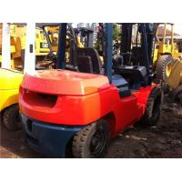 Buy cheap Used Toyota FD50 Forklift 5 ton from wholesalers