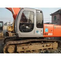Buy cheap Used Hitachi EX200-5 Excavator from wholesalers