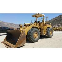 Buy cheap Used CAT 966D Wheel Loader from wholesalers