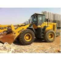 Buy cheap Used SDLG Wheel Loader LG952 LG953 LG956 LG936 from wholesalers