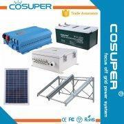 high-end energy saving 2kw home solar power system for sale