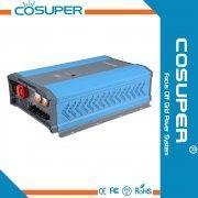 hybrid inverter pure sine 24v 230v inverter 5000w solar for sale