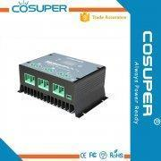30A 45A 60A pwm solar charge controller for sale
