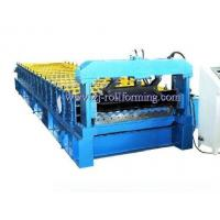 Wholesale YX 20-212-1060 Steel tile forming machine from china suppliers