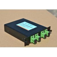 China 1 Or 2 Channel Optical Add Drop Multiplexer on sale