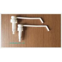 China 28/410 32/410 hand pressure pump sprayer nozzle and lotion pump for personal care cosmetic packaging on sale