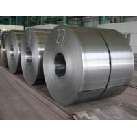Buy cheap China cold rolled steel sheet in coils prices from wholesalers