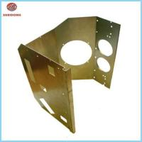 Arts and Crafts customized OEM brass stamping parts