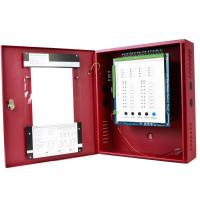 Conventional 16 Zone Fire Alarm Monitoring for sale