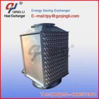 Wholesale 2016 popular stainless steel natural gas heat exchanger in heat exchange from china suppliers