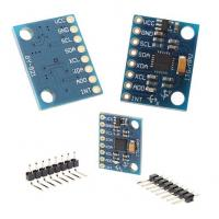 Wholesale kSGY521 Triple Axis Acceleration Gyroscope Module from china suppliers