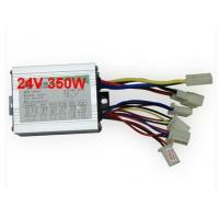 Wholesale BLDC24350 EBike brushed Motor Controller 24V 350w from china suppliers