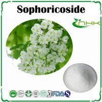 Buy cheap Sophoricoside from wholesalers