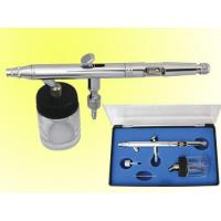 China Double action Airbrush Tanning kit Model Number: DP2208 on sale