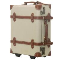 Best 9002 Leather Trolley Case wholesale
