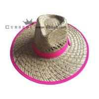 China straw cowboy hat for womens straw cowboy hats for sale on sale