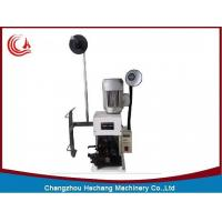 Wholesale good quality terminal crimping machine from china suppliers