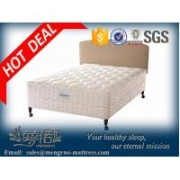 Wholesale tight top innerspring king size cheap bamboo bed mattress from china suppliers