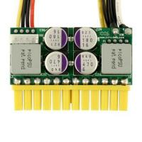 Buy cheap Motherboards picoPSU-160-XT, 160w output, 12v input DC-DC Power Supply from wholesalers