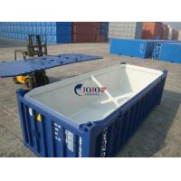 Wholesale 20'Half Hard Open Top from china suppliers