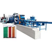 Wholesale Garage/sectional door panel series roll forming machines from china suppliers
