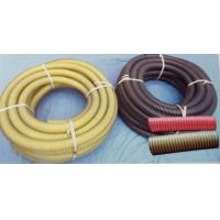 Wholesale Spiral Reinforced PVC Dust Suction Hose Product Class :Hose and Coupling and Flange from china suppliers