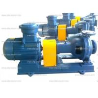 Wholesale IHF Fluorine Plastic Lining Chemical Pumps Product Class :Chemical Pumps from china suppliers