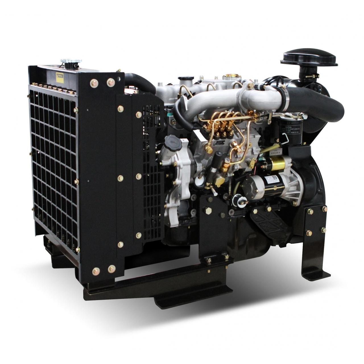 Buy cheap Isuzu Genset Series from wholesalers