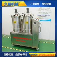 Wholesale Two liquid silicone Filler Materials silicone potting machine from china suppliers