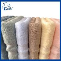 100% Egyptian Long Stapled Cotton Face Towel