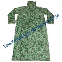 Buy cheap Army And Police Supply Military Raincoat from wholesalers