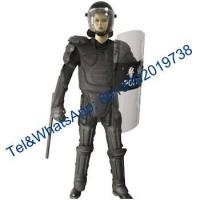 Buy cheap Army And Police Supply Anti-riot Suit from wholesalers