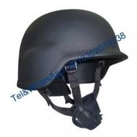 Buy cheap Army And Police Supply Bulletproof Helmet from wholesalers