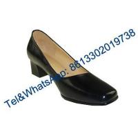 Buy cheap Army And Police Supply Officer Shoes from wholesalers